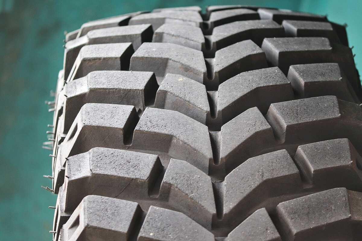 pneus-terrain